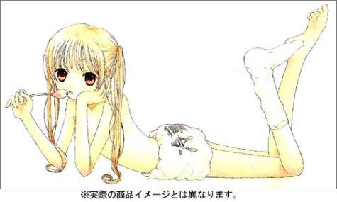 タカハシマコVISUALコミック作品集「冷たいお菓子」