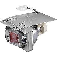 XpertMall 交換用ランプとハウジング、BENQ 5J.JHH05.001用オリジナルOEM電球内蔵