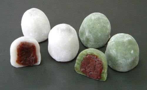 【小城製粉】冷凍パイ大福白200個×2