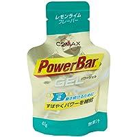 PowerGel レモンライムフレーバー 12本入り PG1P