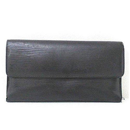 Louis Vuitton(ルイヴィトン) エピ インターナショナル 長財布 M63382 [中古]