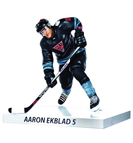 NHL 2016 WCOH/ チーム・ノースアメリカ アーロン・エックブラッド 6インチ フィギュア