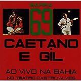 バーハ '69(限定盤)