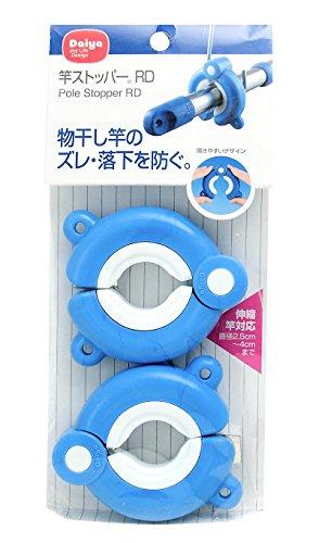 ダイヤコーポレーション 竿ストッパーRD(2P) 日本製