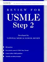 Review for Usmle: United States Medical Licensing Examination, Step 2 (The National Medical Series for Independent Study)