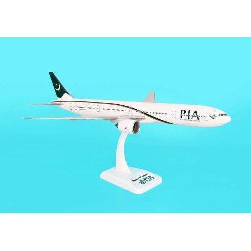 ★【ホーガンウィングス】(1/200)B777-300ERPIA パキスタン航空(HO4425GR)