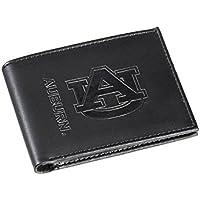 Team Sports AmericaレザーオーバーンTigers二つ折り財布