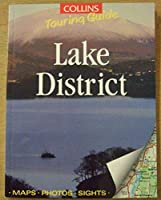 Lake District (Collins Touring Guide S.)