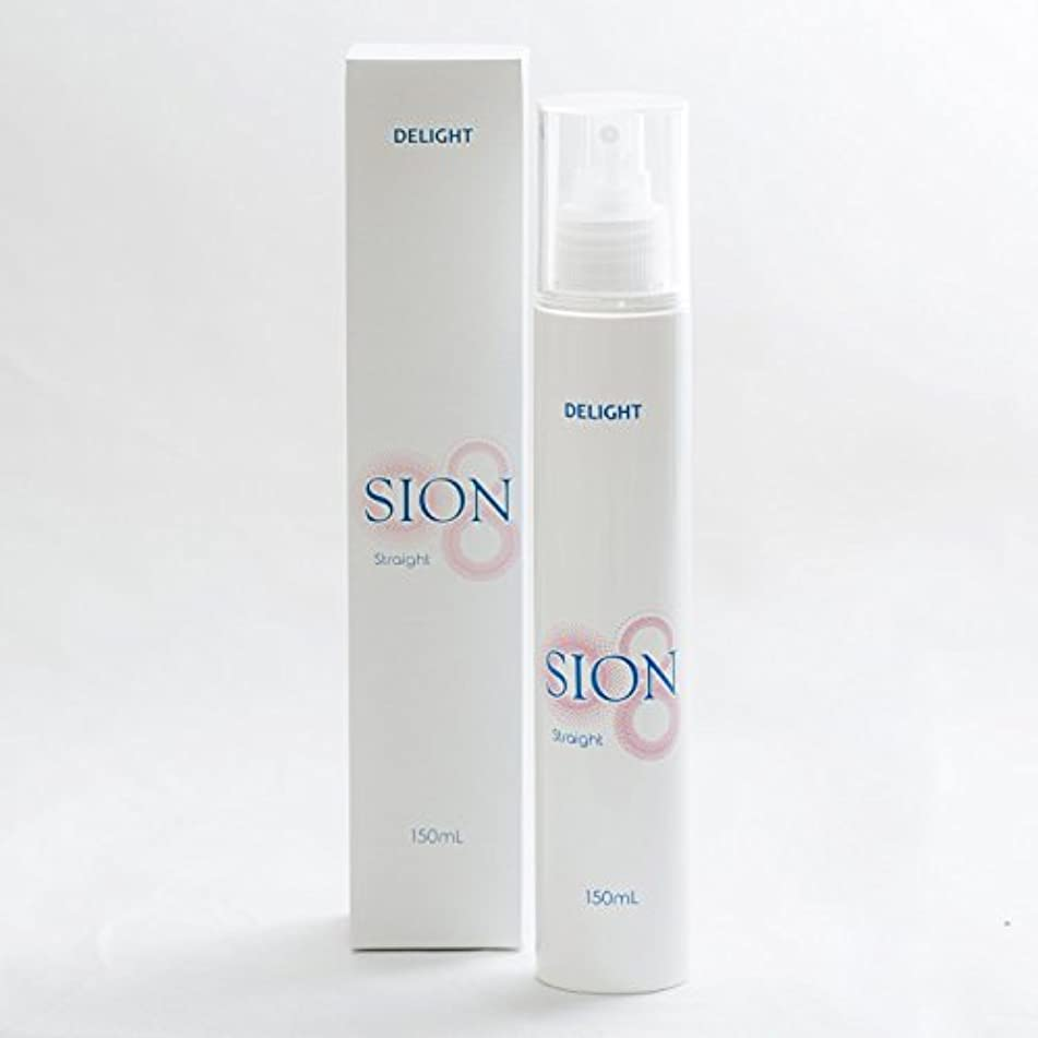 鉄道駅粘土区別する[DELIGHT] SION Straight 150mL 化粧水 高機能還元性イオン水 (S-109)