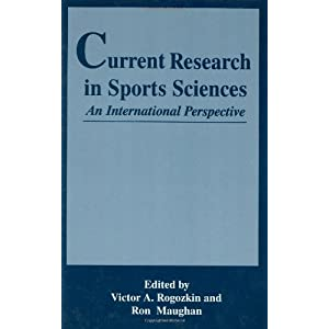 Current Research in Sports Sciences (The Language of Science)