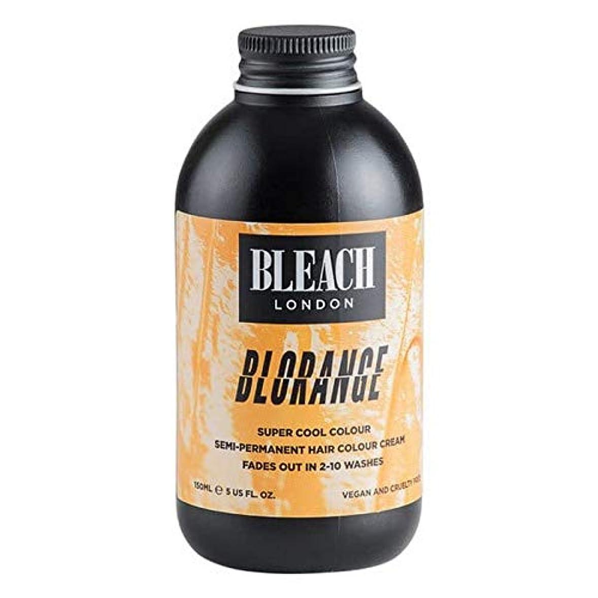 お気に入り映画マネージャー[Bleach London ] 漂白ロンドン超クールなカラーBlorange - Bleach London Super Cool Colour Blorange [並行輸入品]