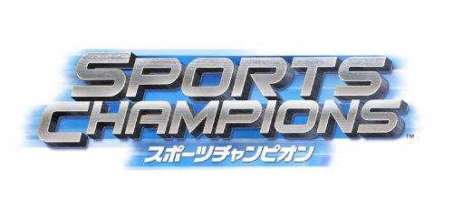 スポーツチャンピオン - PS3...