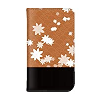 HTC HTC J butterfly HTV31 ケース 手帳型ケース ベルトなし color-E エイチティーシー エイチティーシー ジェー バタフライ au qobnd34-w0195