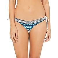 Rusty Women's BLU Grotto Classic Bikini Pant