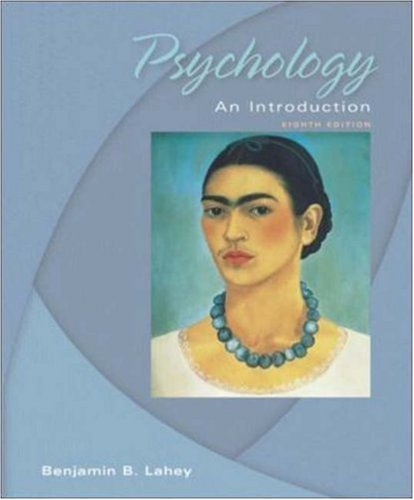 Download Psychology: An Introduction  with Practice Tests, In-Psych CD-ROM , and PowerWeb 0072871881