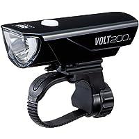 キャットアイ(CAT EYE) LEDヘッドライト VOLT200 HL-EL151RC USB充電式