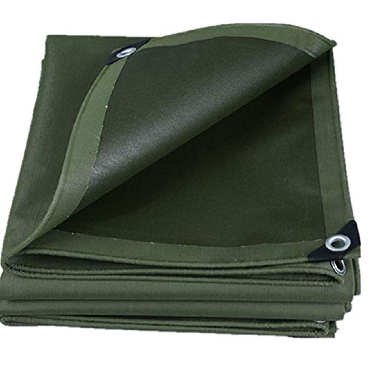 比較飾るリーズ防水シートリノリウム 多目的防水UV耐性カビ抵抗性と通気性ポリ防水シートカバー付きテントシェルター屋外キャンプ場 ZHANGQIANG (色 : A, サイズ さいず : 6*6M)