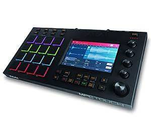 AKAI professional アカイ MPC TOUCH MIDIパッドコントローラー オーディオインターフェイス AP-CON-037