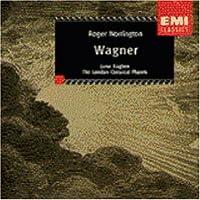 Wagner;Rienzi/Lohengrin/etc