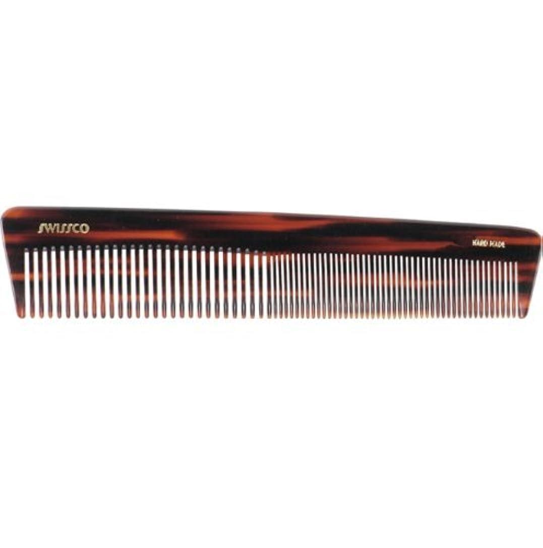 バング狼東方Swissco Tortoise Dressing Comb [並行輸入品]
