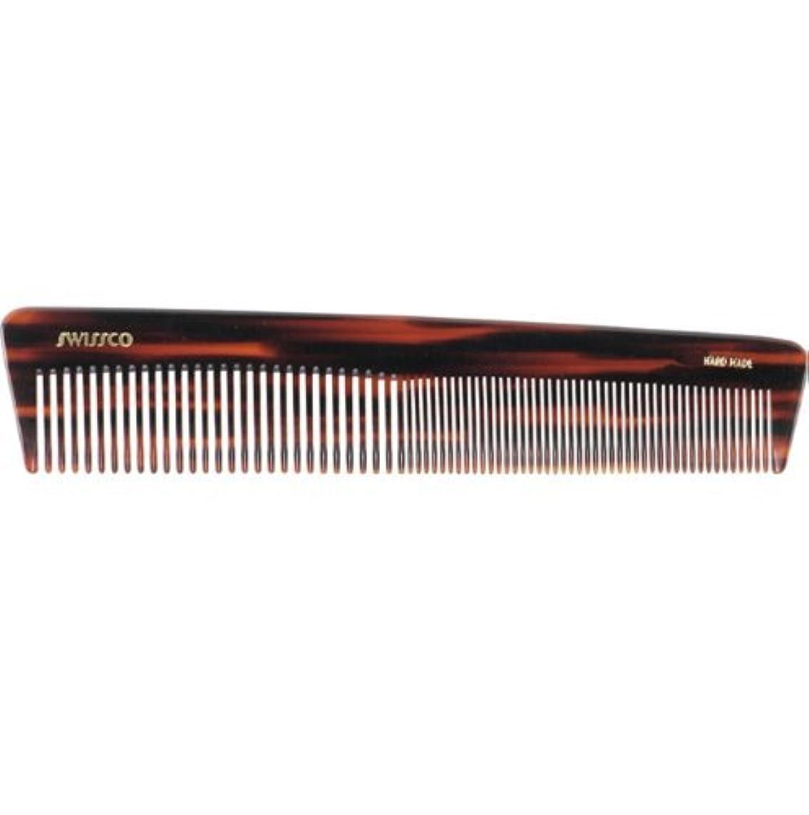 密八コンパニオンSwissco Tortoise Dressing Comb [並行輸入品]