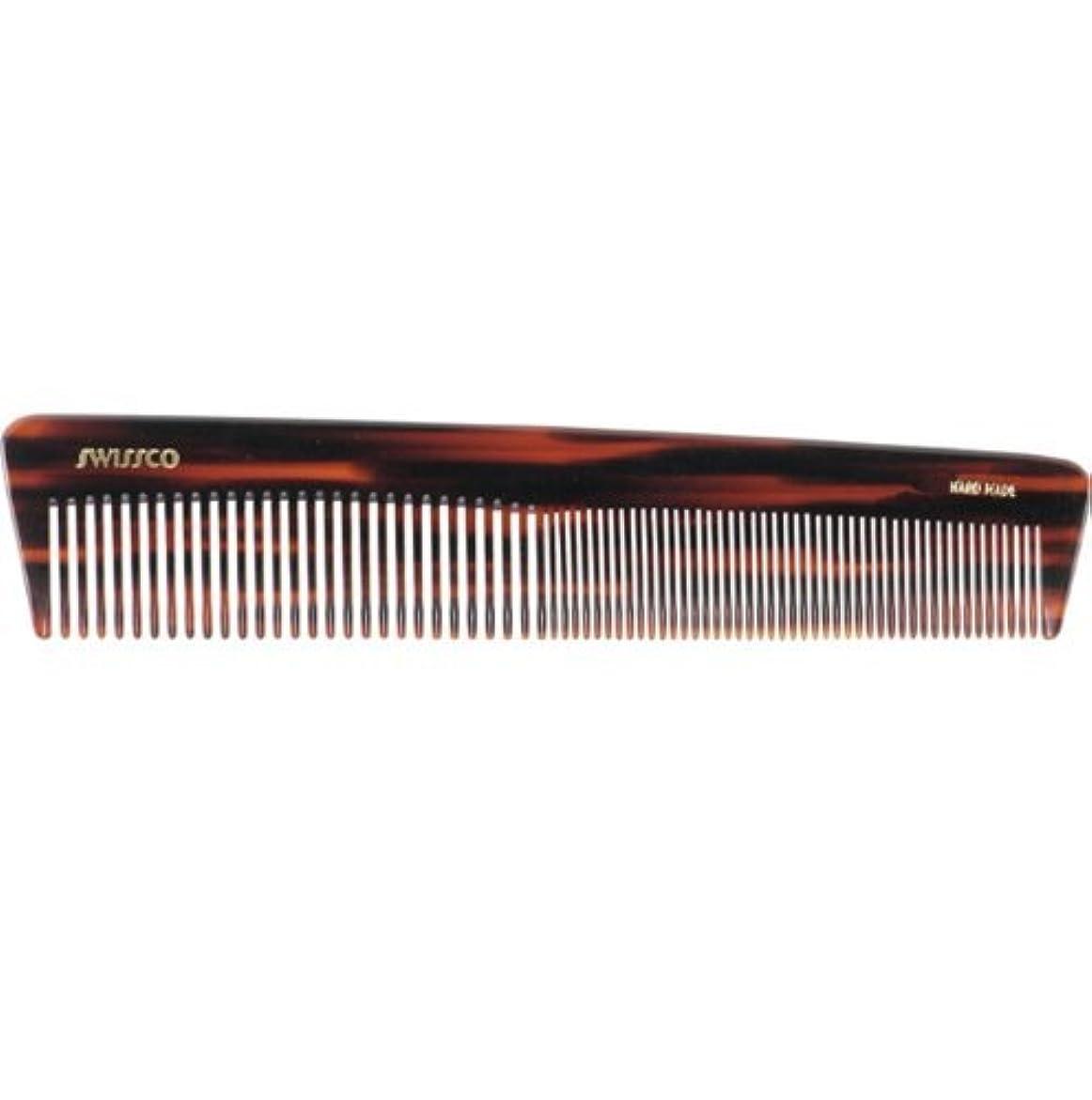 ピースうめき調整Swissco Tortoise Dressing Comb [並行輸入品]