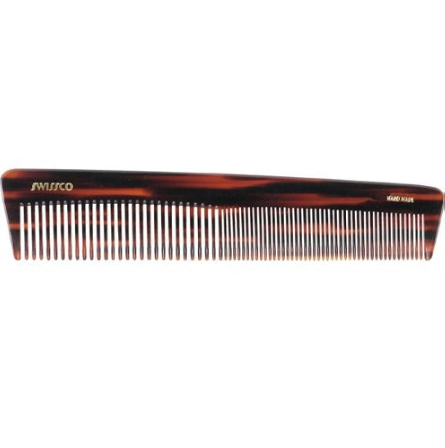 気をつけてミサイル夜明けSwissco Tortoise Dressing Comb [並行輸入品]
