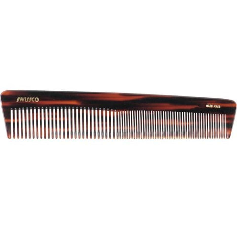 Swissco Tortoise Dressing Comb [並行輸入品]