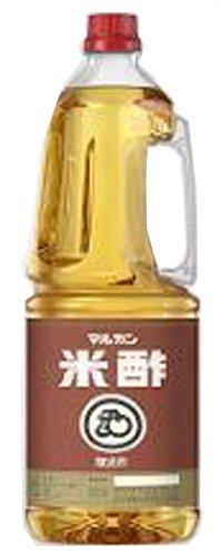マルカンの米酢