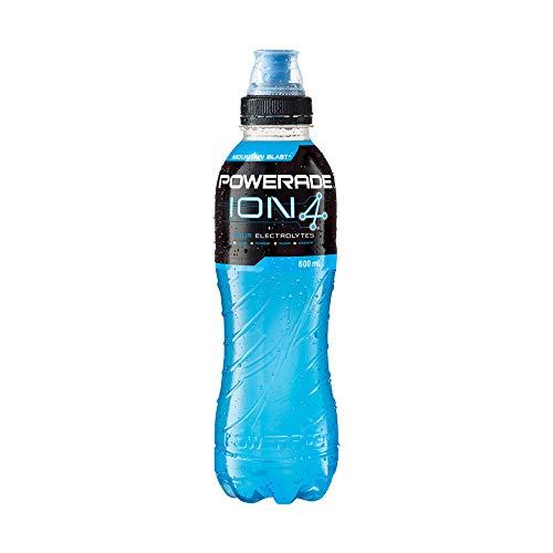 Powerade Mountain Blast Sports Drink 12 x 600 mL