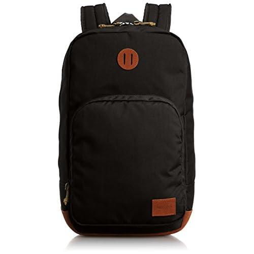 [ニクソン] NIXON Range Backpack NC2390 000 (Black)