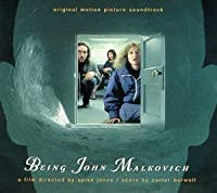 Being John Malkovich:  Original Motion Picture Soundtrack [ENHANCED CD]
