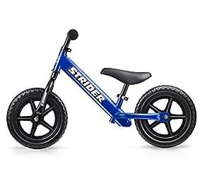 キッズ用ランニングバイク STRIDER(ストライダー)ブルー/ ST-J4