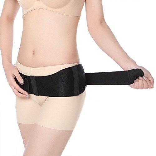 【 PICLE 】 肌に優しい 骨盤ベルト 薄型スリム フリーサイズ 腰痛改善 ダイエット効果 痩せやすい体に 看護師もおすすめ (ノーマル)