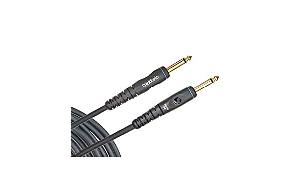 Planet Waves Pw-AMSG-10 American Stage Cable Guitar Bass 10 feet