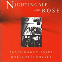 NIGHTINGALE & ROSE by SLAVA (1997-10-22)