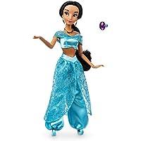 ディズニー (Disney) ジャスミン クラシックドール 指輪付 約30cm [並行輸入品]Jasmine Classic Doll with Ring - Aladdin - 11 1/2''