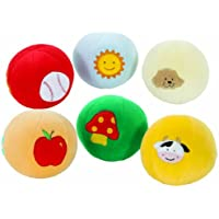 soft-color Ball ( Set of 6 )