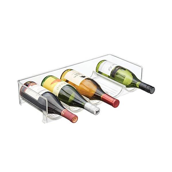 InterDesign 冷蔵庫 キッチン ワイン...の商品画像