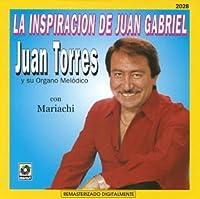 Inspiracion De Juan Gabriel