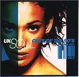 UK SOUL CUTS OF THE 90'S~WARNER EDIT.Vol.2 ユーチューブ 音楽 試聴