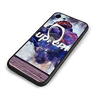 シュープリーム Apple Iphone 6 / 6Sカバー製品Smartphone IphoneカバーケースファッションIMD高品質かわいいクールフィギュアソフト耐衝撃性カメラ保護取り外しが簡単指紋滑り止め超薄型軽量キズ防止ユニセックス