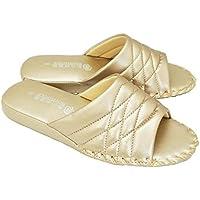 (パンジー) Pansy パントフォーレ スリッパ 婦人用室内履き レディースルームシューズ 気軽さが人気のヒミツ 8670