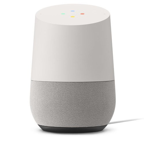 Google Home (Standard)(米国並行輸入品)