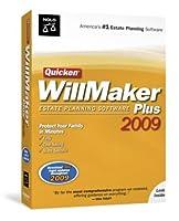 Quicken WillMaker Plus 2009 [並行輸入品]