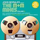 THE M & M MIXES VOLUME 3