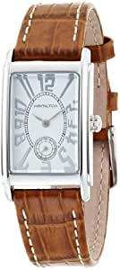 [ハミルトン]HAMILTON 腕時計 AMERICAN CLASSIC VINTAGE ARDMORE H11411553 メンズ [正規輸入品]