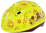 M&M(エムアンドエム) カブロヘルメットミニ それいけ! アンパンマン 44~50cm 1歳~5歳 頭の小さいお子さま用ヘルメット 18601