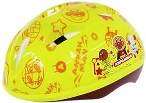 ジョイパレット カブロヘルメットミニ アンパンマン 44~50cm 1481 頭の小さいお子様用ヘルメット