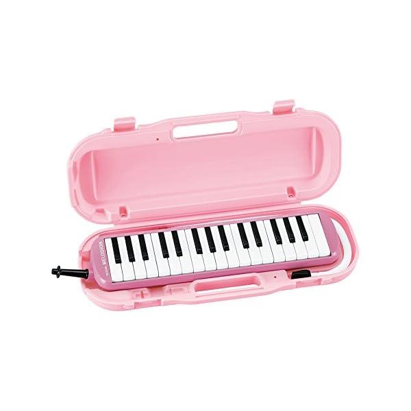 SUZUKI スズキ 鍵盤ハーモニカ メロディオ...の商品画像
